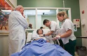 Belangrijke competenties voor verpleegkundige