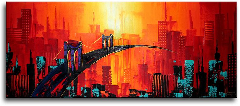 Schilderijen kopen lifestyle online - Schilderij ingang en gang ...