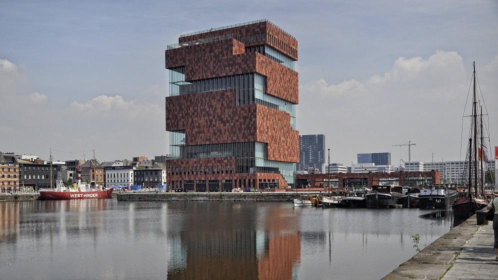 Een dagje Antwerpen