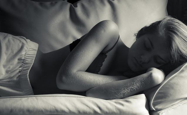 Beter slapen door het aminozuur Tryptofaan