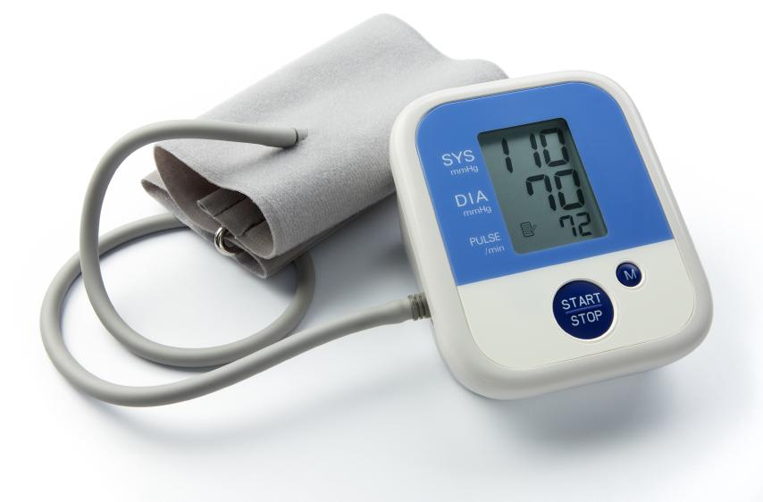 Tips voor het meten van je bloeddruk