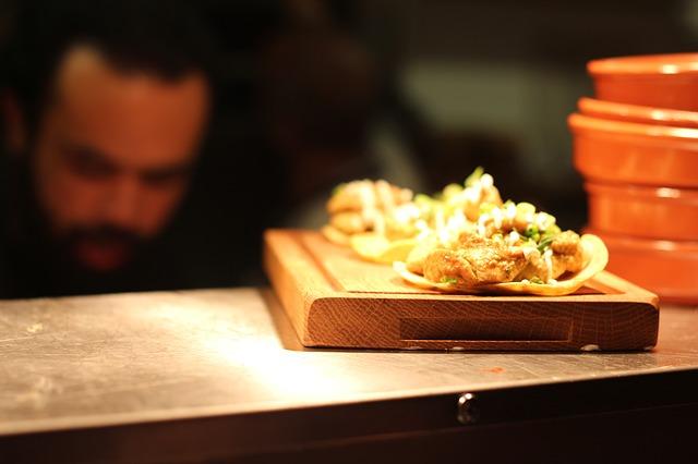 Restaurant trends van 2015