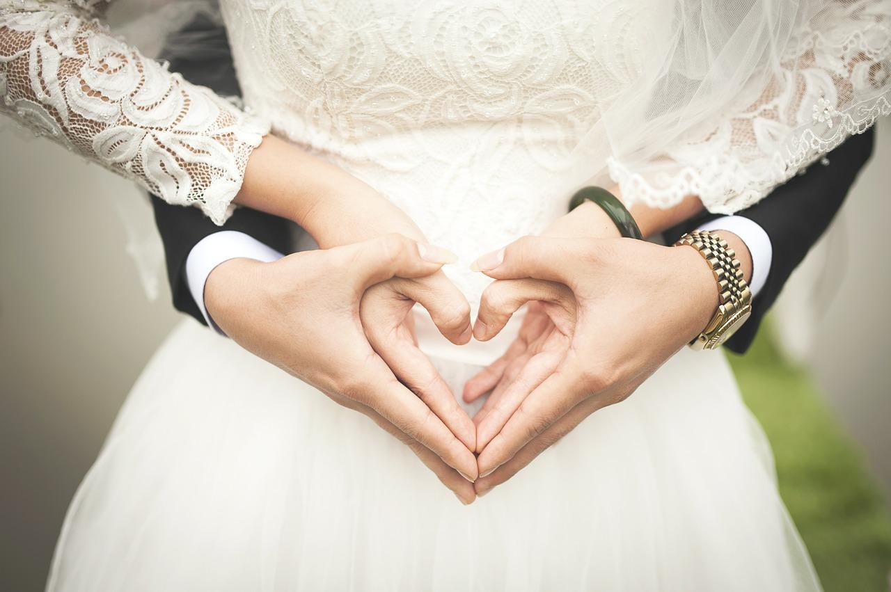 Dingen die je niet moet doen op een bruiloft