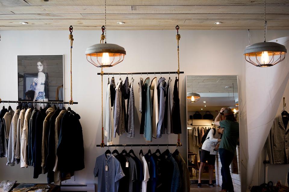 Tips voor een stijlvolle winkel