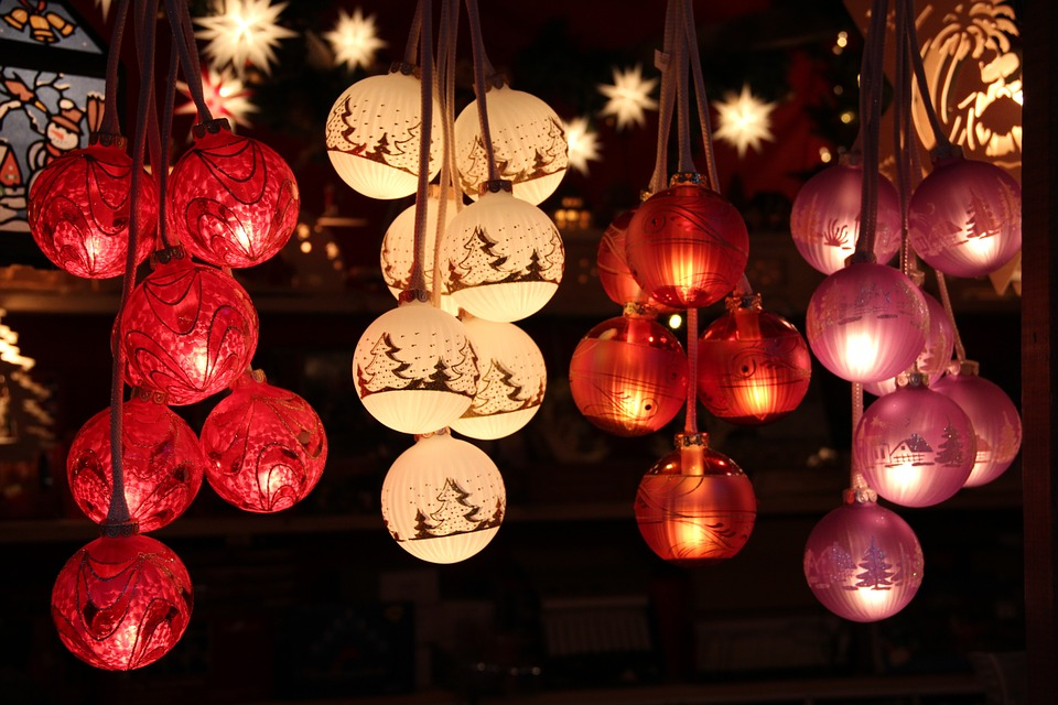 Redenen om een gezellige kerstborrel te organiseren