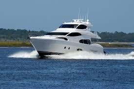 Een nieuwe boot aanschaffen