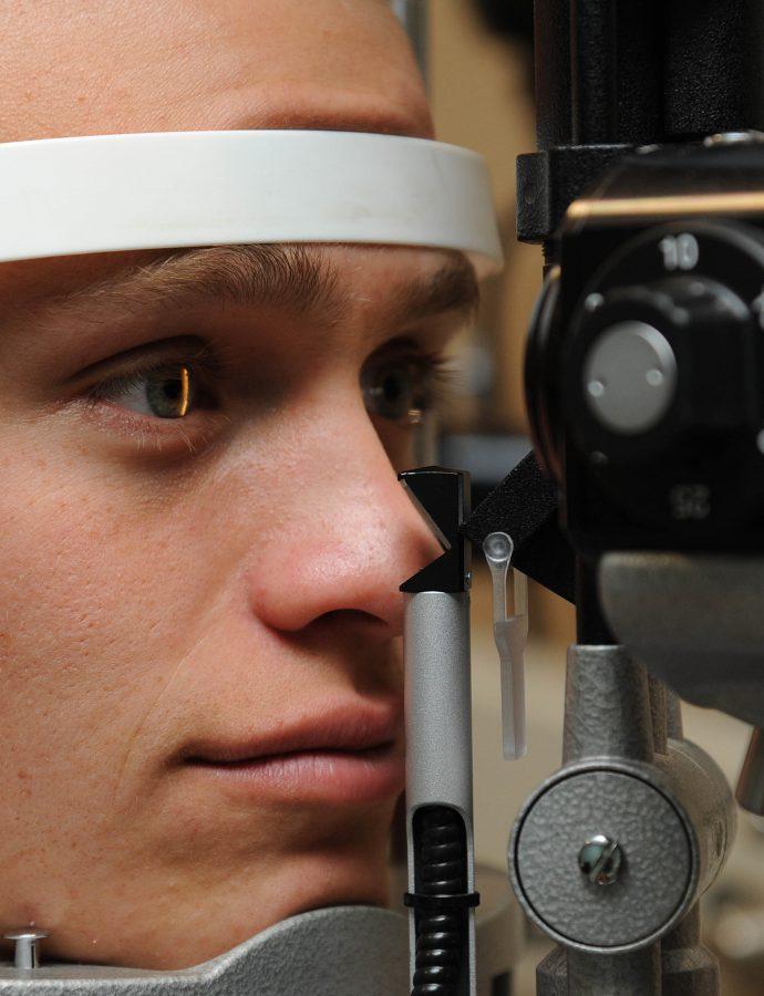 Het belang van een jaarlijkse oogcontrole