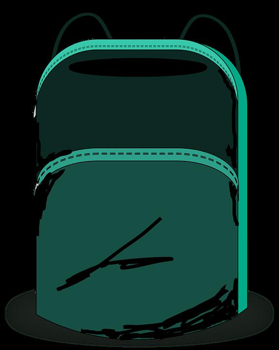 Toffe schooltassen