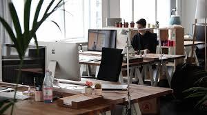 Voordelen van LED verlichting op het kantoor
