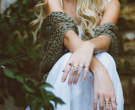 Het kopen van de ideale ring: waar let je op?