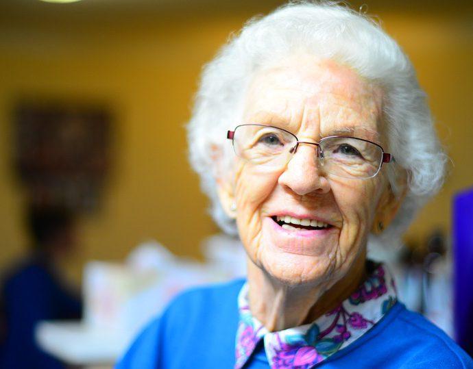 Wat is ouderenzorg?