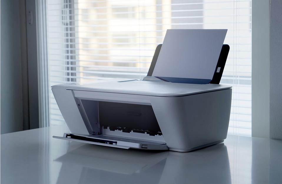 Waarom zwart wit printers nog steeds handig zijn