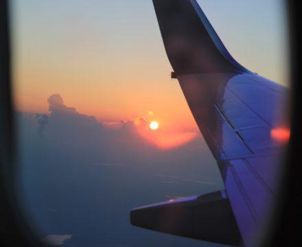 Een nieuwe stap: Verhuizen naar het buitenland