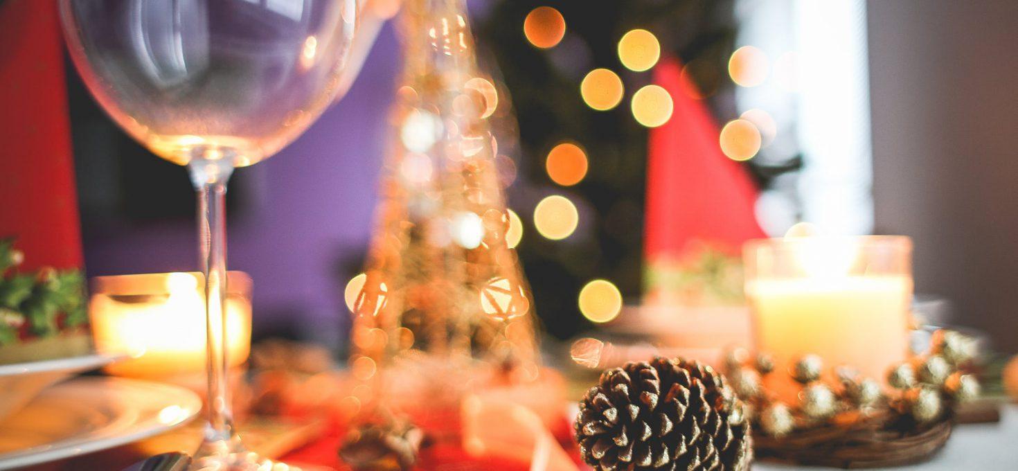 Voordelen van een drive-in show bij de kerstborrel