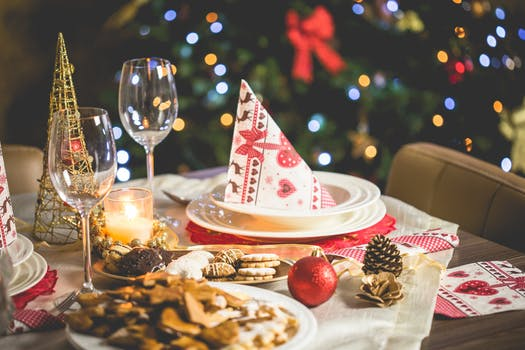 Tips voor een onvergetelijke kerst