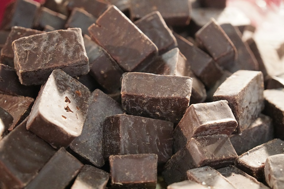 Chocolade voor een gezond hart en bloedvatenstelsel