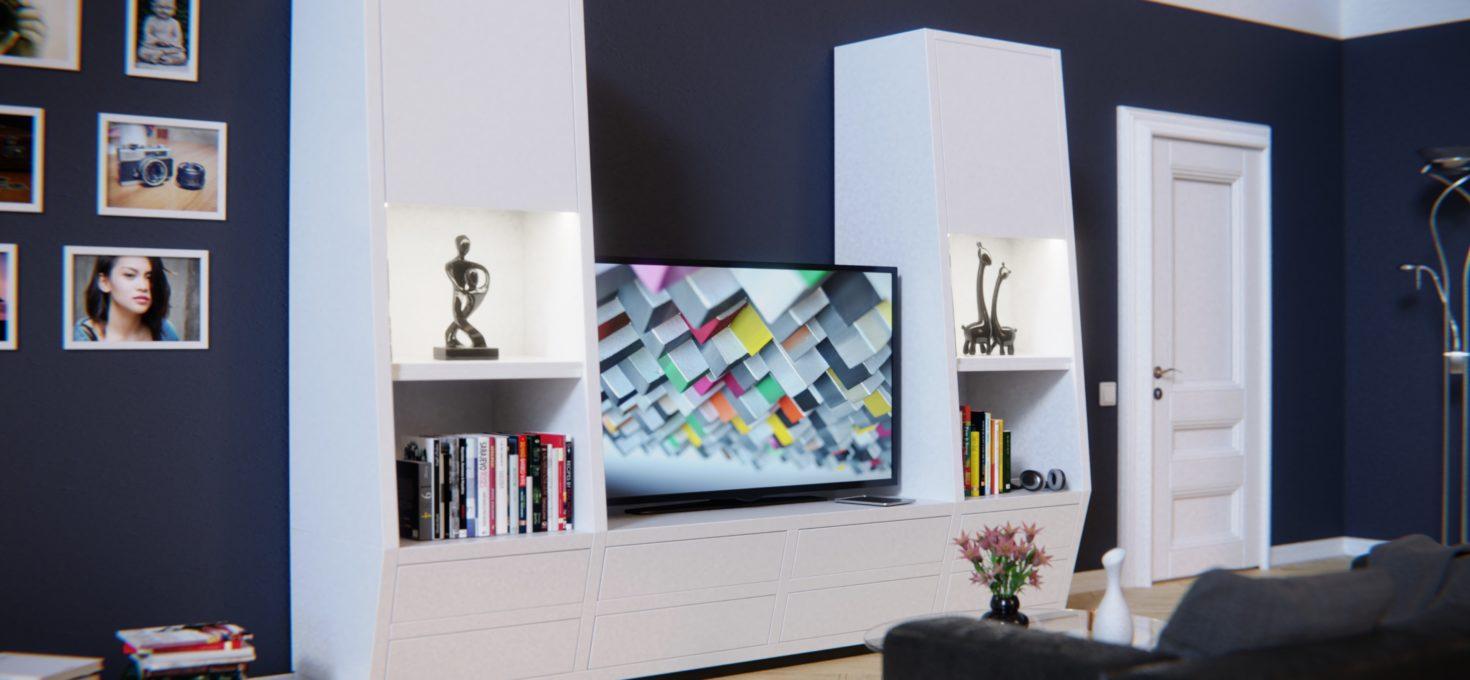 3 tips voor het inrichten van je nieuwe woning