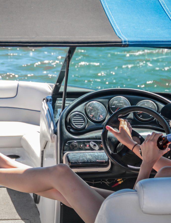 Een rubberboot kent vele voordelen.