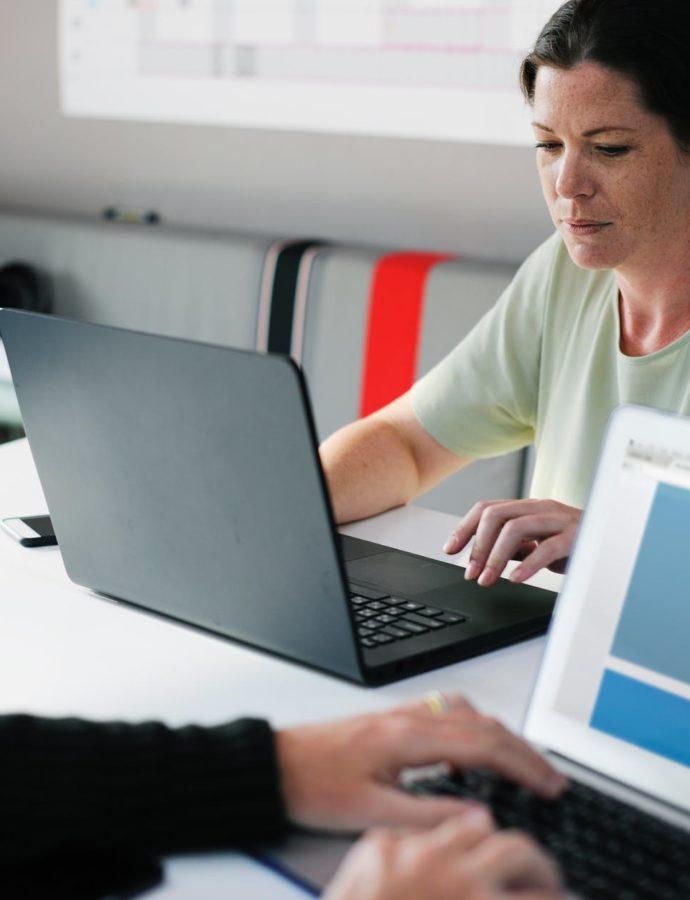 4 tips voor een productievere werkdag