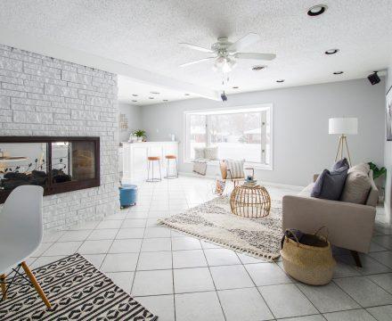 Tips voor het inrichten van een Scandinavische woonkamer
