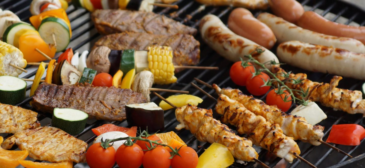 Wat is lekker voor bij de barbecue?