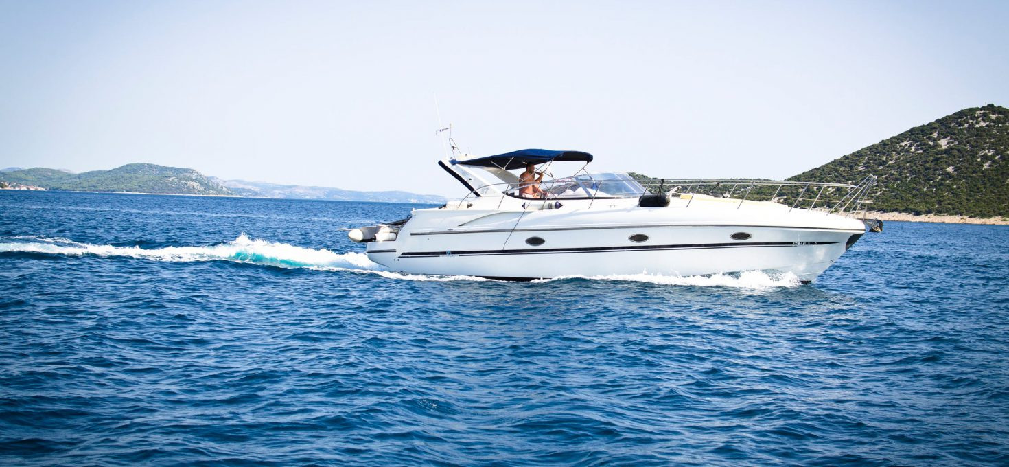 De voordelen van een eigen boot