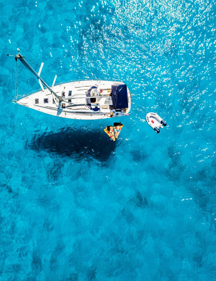 Zoektocht naar een nieuwe boot