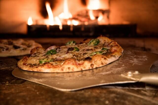Is pizza gezond of niet?