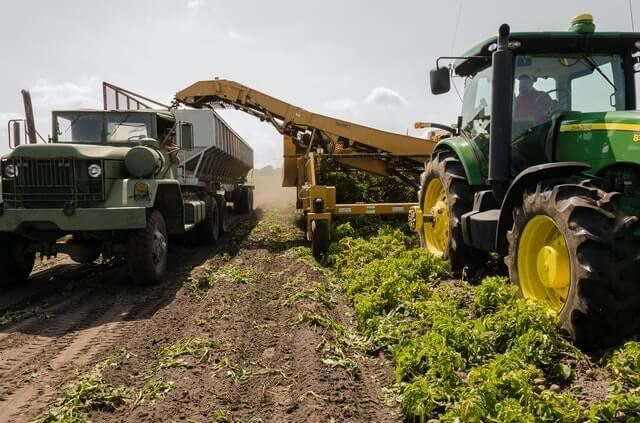 Hoe ziet het leven van een boer eruit?