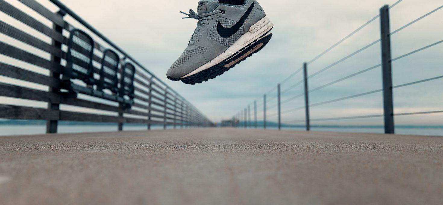 5 redenen waarom sneakers dragen fantastisch is