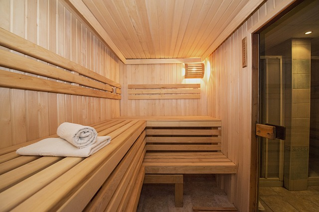 Een sauna in huis; hier moet je op letten bij het kopen van een sauna
