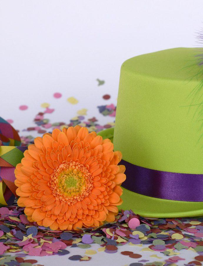 5 redenen om carnaval te gaan vieren