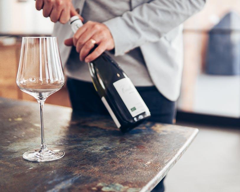 Wijn kopen in de supermarkt: hier moet je op letten