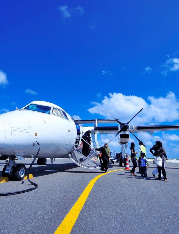 Comfortabel reizen met een goedkope prive jet