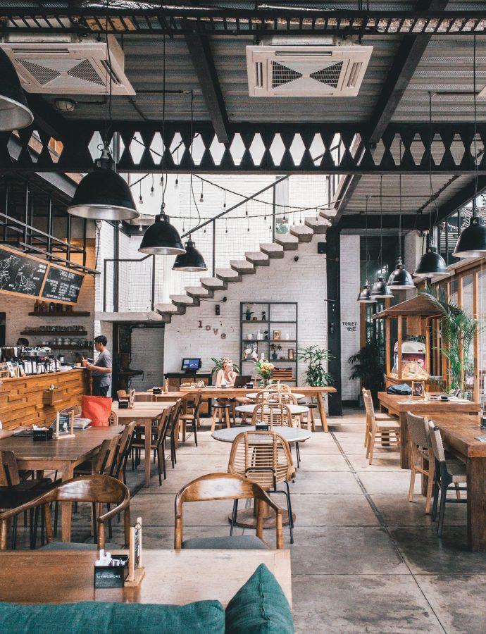 De beste zomertips voor restaurants