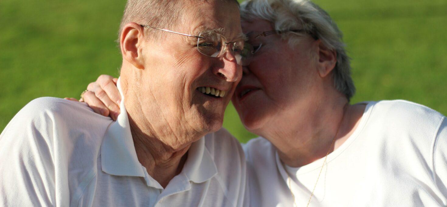 <h1>Tips om beter om te gaan met Parkinson</h2>