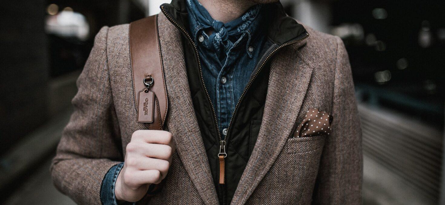 5 kledingtips voor een stijlvolle mannen outfit