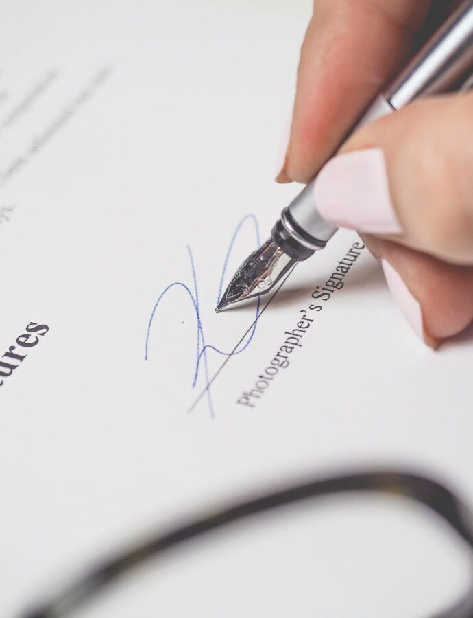 Het opstellen van een arbeidscontract, waar rekening mee houden?