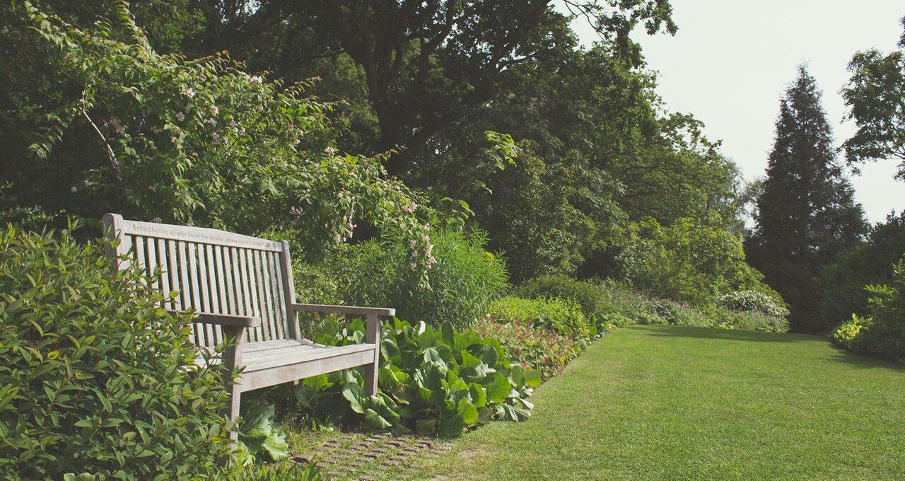 Je tuin zomerklaar maken