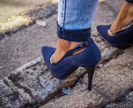 Dames schoenen Sacha