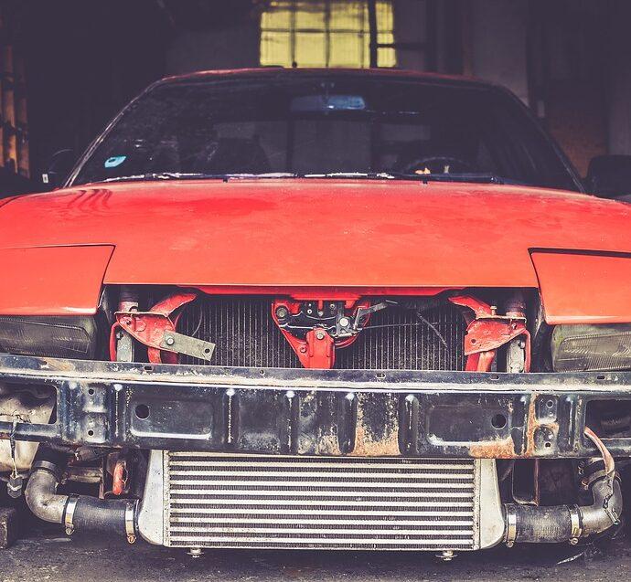 Wat is voor jouw auto de beste verzekering? Stel jezelf deze drie vragen