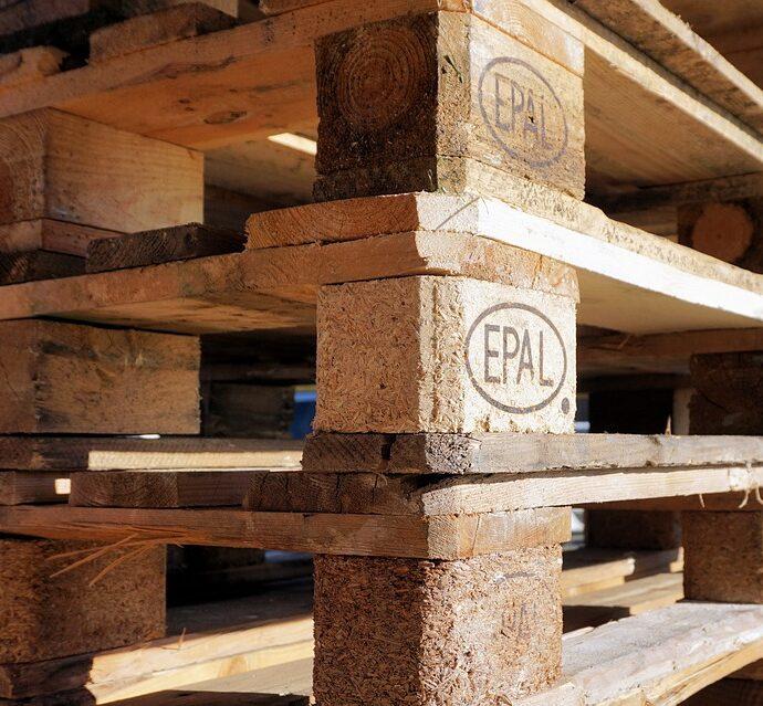 Zo profiteer je van korting bij houtpellets kopen