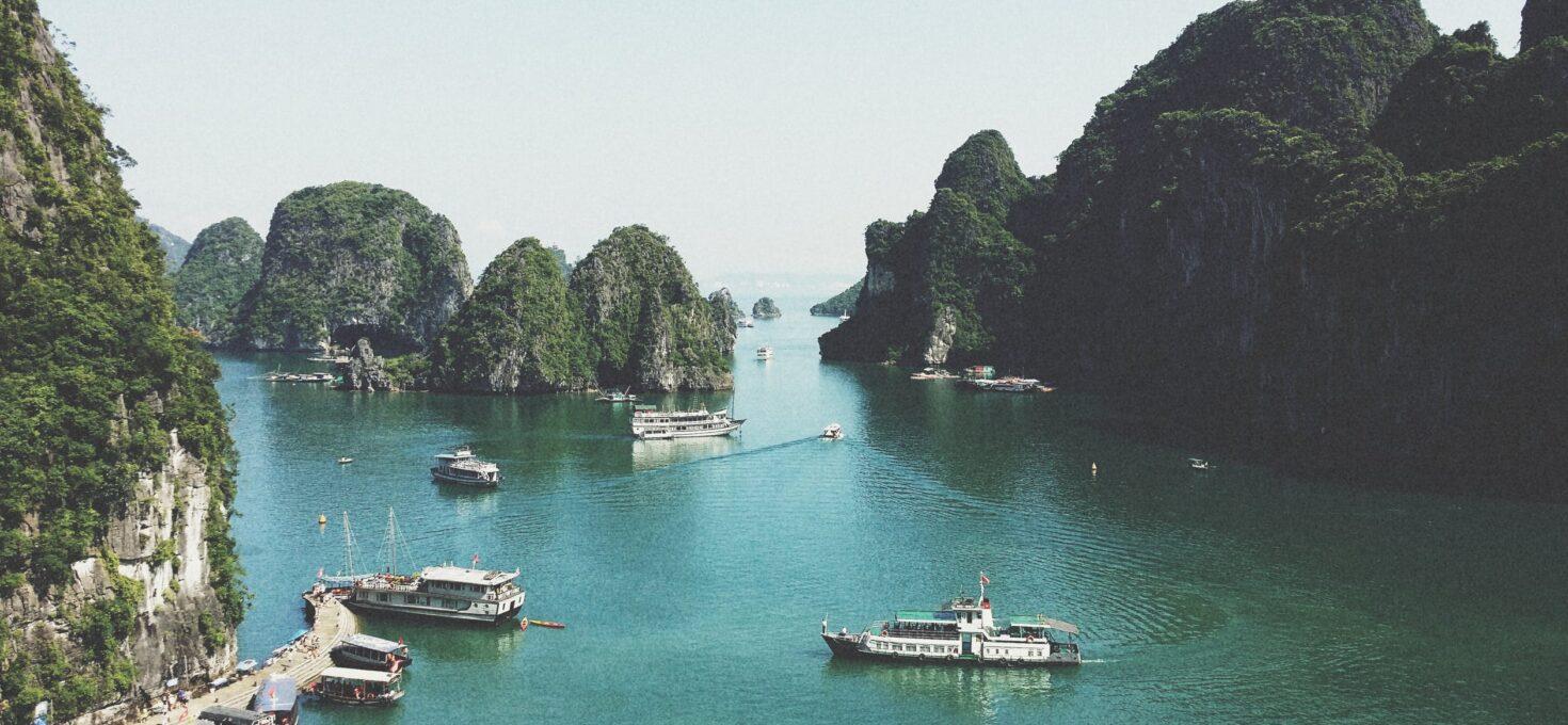Een visum Vietnam aanvragen?
